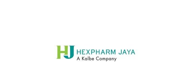 Lowongan Kerja PT Hexpharm Jaya (a Kalbe Company) 2021