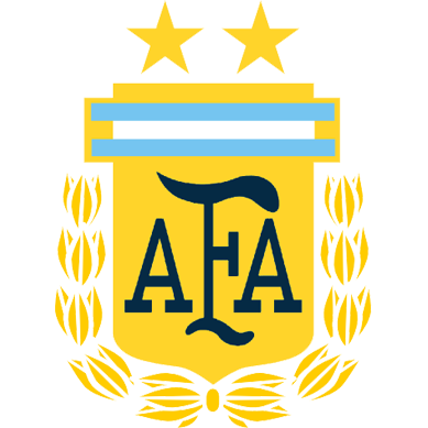 Argentina National Football Team Nickname - Soccer Nickname - Logo