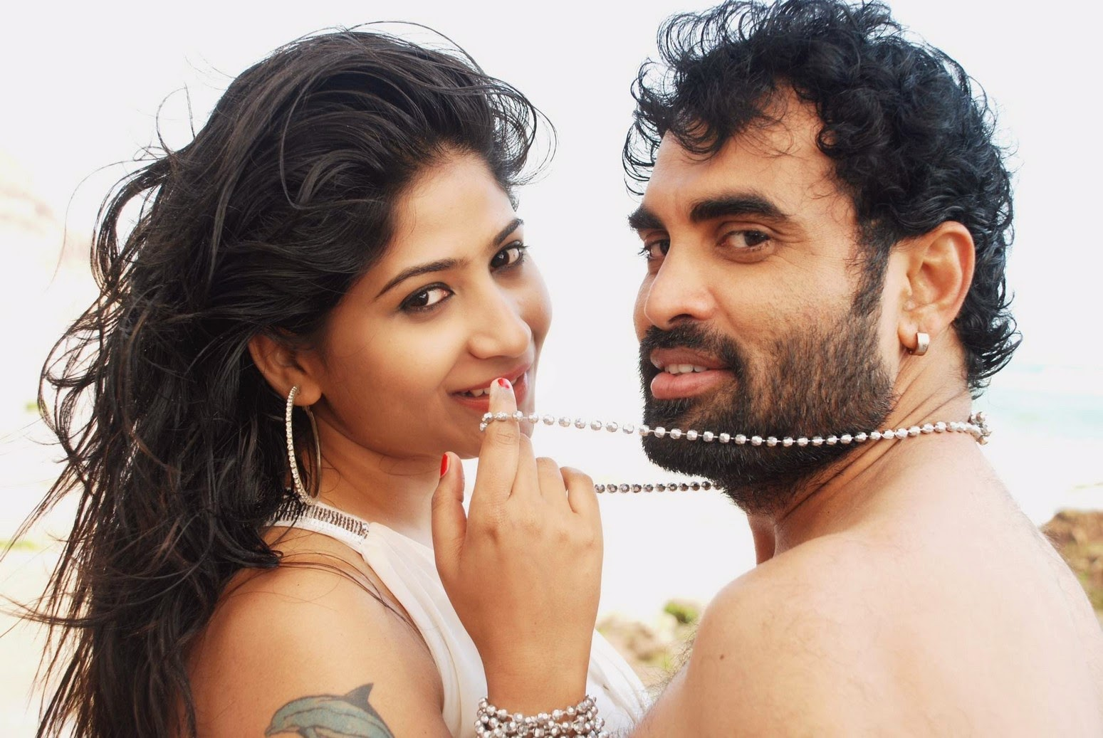Gate Telugu Movie Latest Photos Gallery