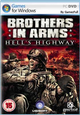 Brothers In Arms Hells Highway PC [Full] Español [MEGA]