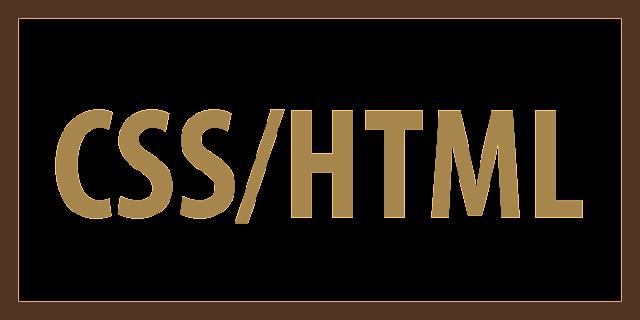 Curso de HTLM y CSS