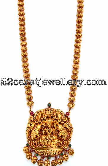 22 Carat Indian Gold Bridal Jewellery DesignsTraditional