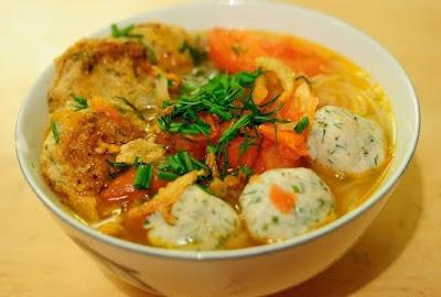 """15 Món ăn """"nhắc là thèm"""" của Bình Định phải ăn trong dịp TẾT này"""