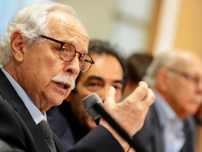 "Jurista chama ministro do Supremo de 'marginal"" e pede que a PGR investigue"