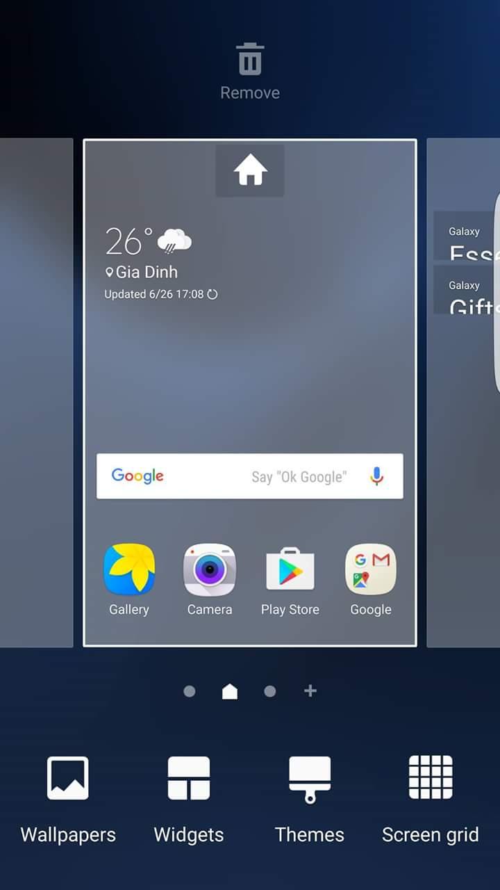 Samsung Galaxy S5 Prime SM-G906S,K,L S7 Port Fixed Firmware ~ Nishan