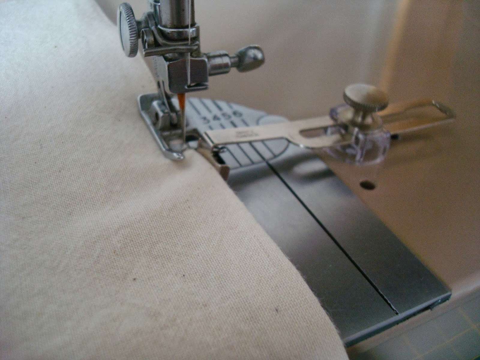 Consew Sewing machine Manual free