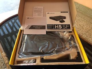 Corsair H5 SF