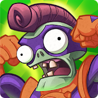 Plants vs. Zombies™ Heroes V1.0.19