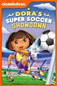 Dora, la exploradora: El súper torneo de dora (2014)