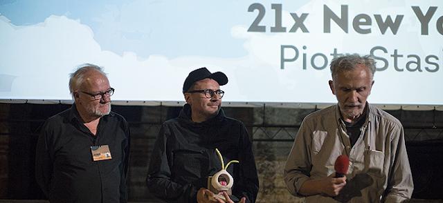 21 x New York - best documentary of MakeDOX Festival