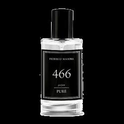 PURE 466 Perfumy Męskie