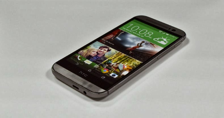 HTC One M8 Review featuring specs,performance and much more