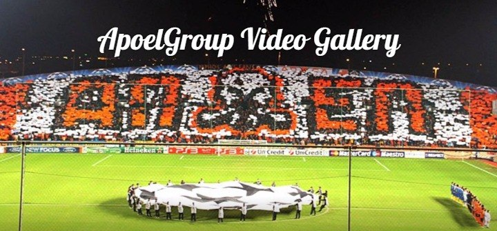 ApoelGroup Video Gallery