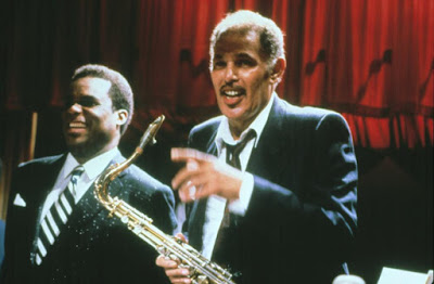 Полночный джаз, 1986. 10 лучших фильмов о джазе
