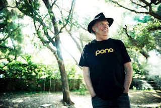 img  Omemee Famous People Neil Young wearing Pono T-shirt