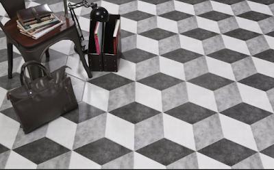 10 Desain Keramik Lantai  Terbaru Untuk Rumah Idaman 3