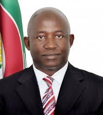 Dr. Mohammed Sani Bello