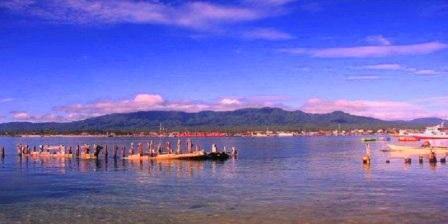 Pulau Wangi wangi