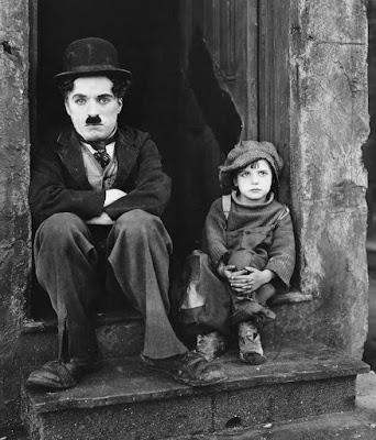 Le Kid de Charlie Chaplin