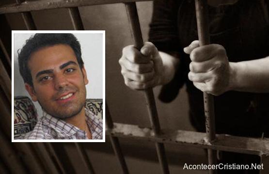 Cristiano iraní condenado a prisión