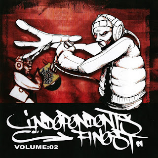 Various Artists - Independents Finest: Volume 02 (2001)