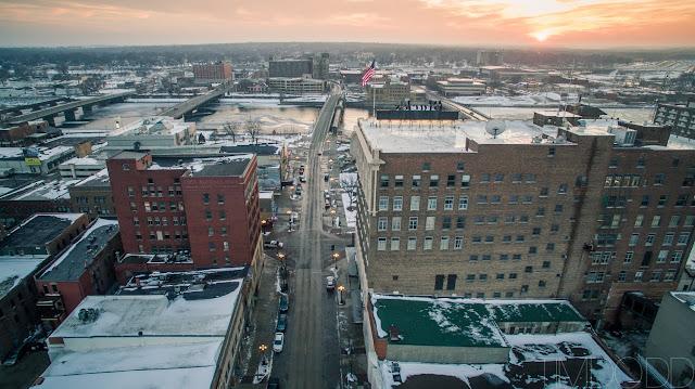 Aerial Photography Skills