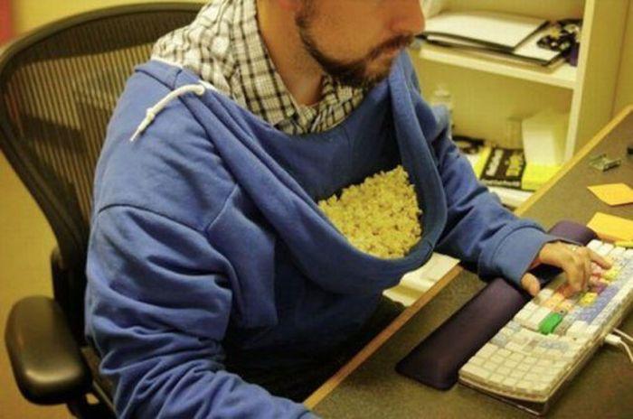 Pix Grove Crazy Inventions