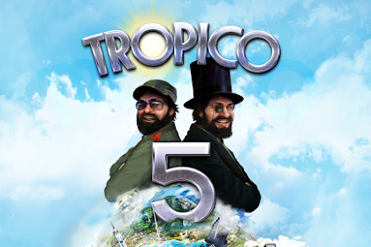 How to Download and Install Game Tropico 5 for Computer PC or Laptop