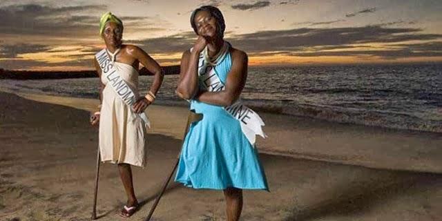 Kontes Kecantikan Aneh yang Pernah Diselenggarakan