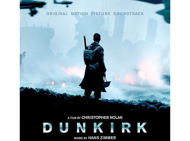 فيلم الدراما الحربي الجديد Dunkirk يتصدر شباك الإيرادات الأمريكية