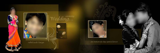 25 Wedding Album Dm 12x36 Psd Templates Luckystudio4u