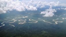 Inilah 10 Sungai Terpanjang di Indonesia Yang Perlu Kamu Ketahui