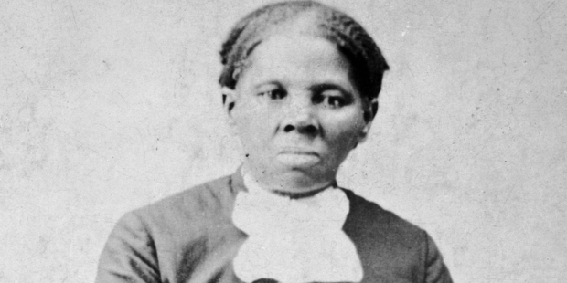 Harriet Tubman - African American abolitionist to appear on United States' $20 bill