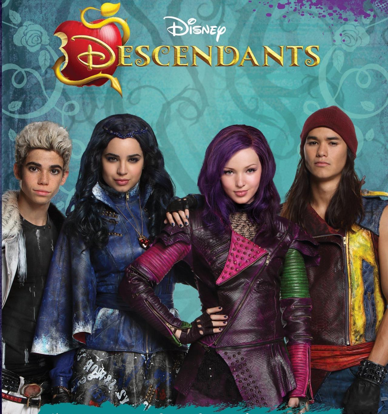 Descendentes - HD 720p - Legendado