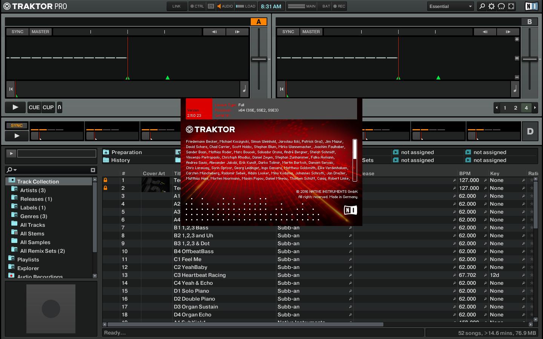 Ableton live 9 Mac 64 Emulator Details