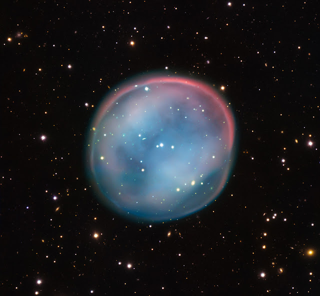 planetary nebula ESO 378-1