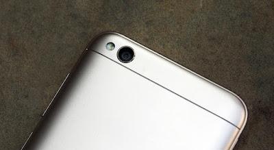 Review Xiaomi Redmi 5A Smartphone Canggih Dengan Harga Murah