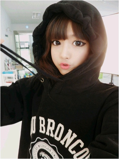 Sexy Korean Girls Tumblr