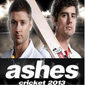 Ashes Cricket 2013 Game Download