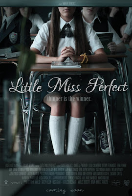 Little Miss Perfect 2016 DVD Custom NTSC Sub
