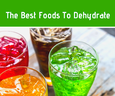 The Best Foods To Dehydrate
