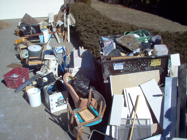 Reasons to Employ Best Junk Pick Up Services for Your Home Improvement Project