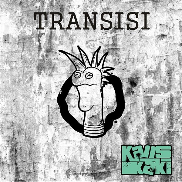 """Kaos Kaki stream new EP """"Transisi"""""""