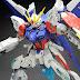 Custom Build: RG 1/144 Build Strike Gundam Full Package [Detailed]