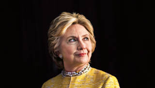 Inside Hillary Clinton's Surreal Post-Election Life
