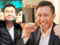 Tuding Eko Patrio Jadi Saksi Nikah Siri Ayu Ting Ting-Raffi Ahmad, Begini Pengakuan Akun raden_ambar12 yang Bikin Netizen Shock