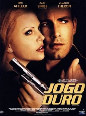 Jogo Duro (Reindeer Games) Torrent Download