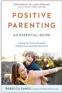 positive parenting cove cover