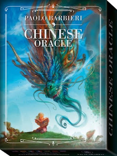 Chinese Oracle - Oráculo Chino  Lo Scarabeo