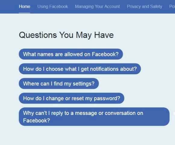 Facebookhow to completely delete facebook account trickydeals4u how to delete fb account ccuart Choice Image